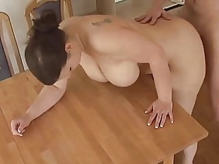 blowjob creampie milf at XnXX