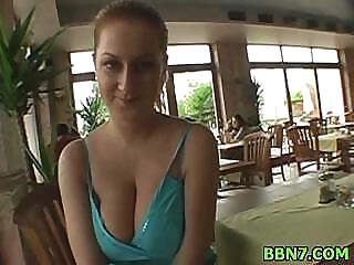 amateur babe big boobs at Xnxx